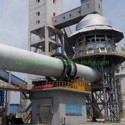 0.9-42 la capacidad de piedra caliza Tph horno rotativo horno rotativo de la fábrica de cal horno rotativo de precios