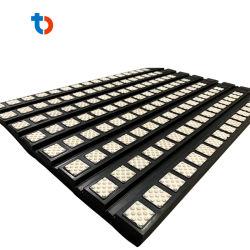 Hohe Reibungs-keramische Riemenscheiben-Verkleidung für Förderanlagen-Antriebszahnscheibe