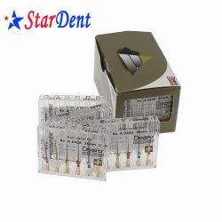 Protaper Arquivos de ouro para a utilização do motor de Clínica Dentária Hospital Cirúrgico de laboratório médico dentista equipamentos de diagnóstico