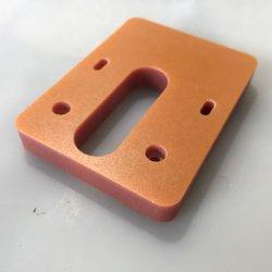Para o engenho perfurador Pfcp Transformador de Isolamento de ESD Xpc Baquelite Fenólicos Placa de papel