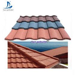 Metalldach bedeckt Preise/Dach-Fliese-Aufbau-/Metallstahldach-/lang Überspannungs-Dach-Preis