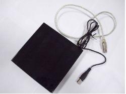 USB 외부 Portable CD-ROM CD-롬 드라이브