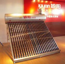 chauffe-eau solaire Pre-Heated (JY-2X)