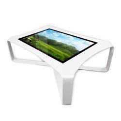 """43"""" Full HD 1080p LCD Android jeu interactif ou table à café de l'écran tactile capacitif"""