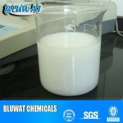 Emulsión catiónica PAM para tratamiento de aguas residuales aceitosas
