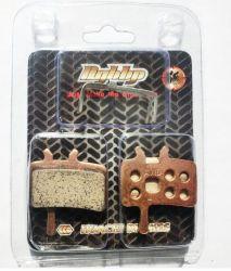 На заводе Ngbbp тормозные колодки с конкурентоспособной цене металлокерамические MTB тормозных колодок для увлеченных систем сочные