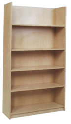 Mensola di libro (MXCWG-009)