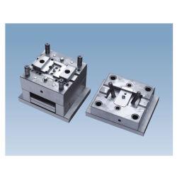 Precision ISO14001/IATF16949 맞춤형 워셔 플라스틱 쉘 사출 홈 기기 금형