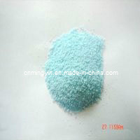 Emerald Blue стирального порошка - подача пены с высокой приятный аромат