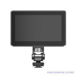 5-дюймовый ЖК-монитор с цифровой зеркальной камеры 4K HDMI, IPS Емкостный сенсорный экран