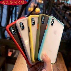 IPhone X/iPhone Xs случае жидкость силиконовый гель резиновый бампер случае ультратонкие Мягкая подкладка из микрофибры для всего тела или iPhone X/iPhone Xs дела