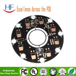 Qualität, niedrige Kosten und zuverlässiger Shenzhen-Lieferanten-energiesparende Lampe Schaltkarte-Leiterplatte