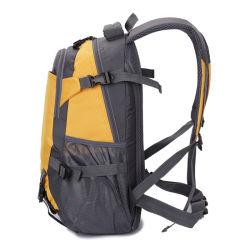 卸し売りポリエステルFoldableバックパックをハンチングを起す防水屋外スポーツのバックパック
