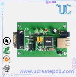 PCB elegante&PCBA fabricante, con precio competitivo
