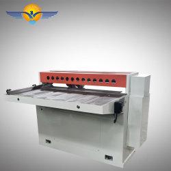 De Snijmachine van de troep voor Al Type van de Lopende band van het Blik van het Tin 0.1-25L