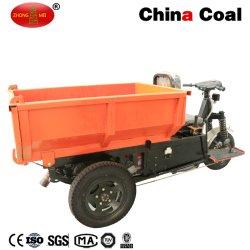 Bergbau Elektro-Diesel-Motor Dreirad