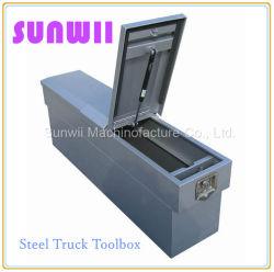 롱 스테인리스 스틸 트럭 도구 상자(트럭 파트)