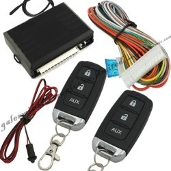 Sistema de entrada sem chave do carro para a fechadura da porta do carro
