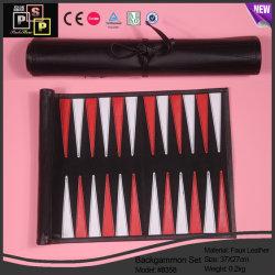 Hola Rosa Backgammon Backgammon artesanales (8358)