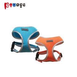 Malla suave de ropa de moda de cachorro de Perro personalizado cableado accesorios para mascotas