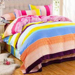 Indian Hot Verkauf Bettlaken Kissenbezug Tröster Bettwäsche