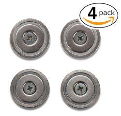 Sterke N52 Neodymium Verzonken Magneten met Schroef voor Amazonië