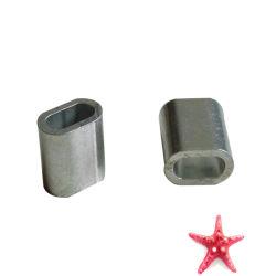 El cobre férula DIN3093 para el bucle de cable