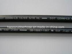 La norme SAE J1401 de l'huile hydraulique haute pression flexible de frein