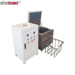 Détergent de machines de nettoyage à ultrasons