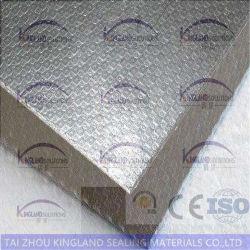 (KL1002) a renforcé la feuille de joint graphite comprimé