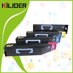 Tk-880 marque nouvelle imprimante laser couleur de cartouche de toner compatible Kyocera copieur pièces