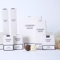 Wyndham гостиничные удобства установки логотипа OEM-производство для удобства