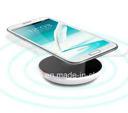 Мини-ци зарядное устройство беспроводной связи индуктивного зарядное устройство для мобильных телефонов Samsung S6-S32 LG Nexus 4 Nexus 7 2g Nokia Лумия 920 820
