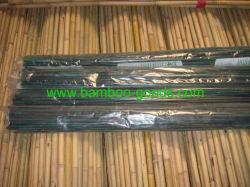 Canne di acqua gialla naturale, bastone di acqua reed, palo di bambù di paglia di acqua reed