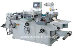 De Scherpe Machine van de matrijs (mq-320)