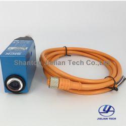 Faites un congé de maladie photoélectrique du capteur de repères de couleur Kt5W-2N1116