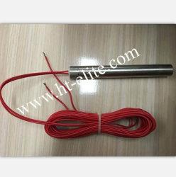 Éléments chauffants de cartouche d'éléments de chauffage électrique