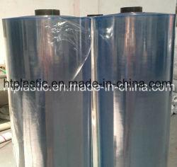 PVC 투명 필름 백 필름 포장 재료 공급업체