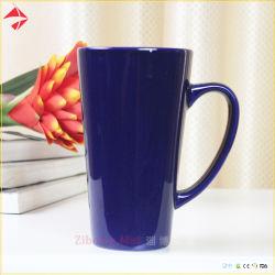 Оптовая торговля в форме цветные стеклянные керамические кружки кофе/керамические кружки и кружки кофе в подарок