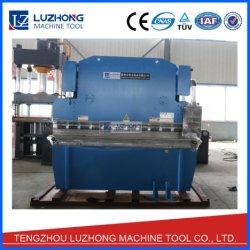 CNC автоматического сгибания (WC67K-160/3200) из нержавеющей стали лист гибочный станок