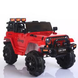 Giro ricaricabile del bambino dei giocattoli del veicolo elettrico sull'automobile