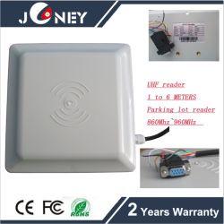 860-960Мгц Ближнем Длинный диапазон UHF RFID для стоянки
