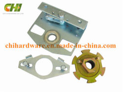 Dispositivo de segurança de mola de componentes de Garagem Transversal