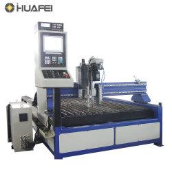 Equipamento de Soldadura máquina de corte CNC para caminhão tanque de óleo