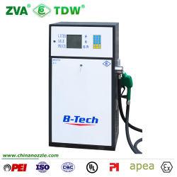 Небольшие мобильные станции заправки топливного насоса дозатора Bt-A4