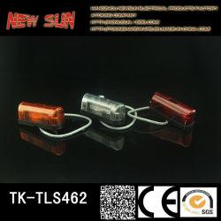 Светодиод погрузчик боковой фонарь (6 LED) 12-24 V Всеобщей напряжение