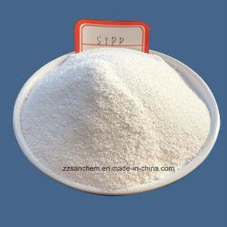 Tripolifosfato di sodio industriale del grado STPP 94%