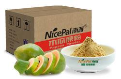 마신 건강식을 자연적인 파파야 과일 분말 원료