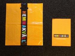 ギフトのパッキング/毎日の使用(FLD-8543)のためのカスタマイズされたポリ袋
