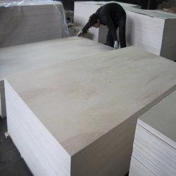 De Kabinetten van het Certificaat van de carburator sorteren Witte Berk plywood/C-2 het Baltische Triplex van de Berk voor Kabinetten